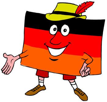 GermanFlag language
