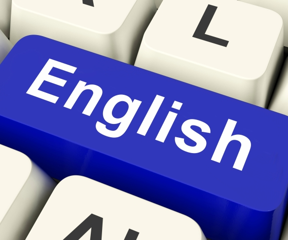 English Key Means Language